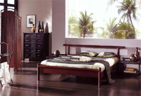 "Dormitorio ""Dakar"""