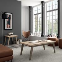 Mesas de centro Vintage MCV110 o MRV60 - Mesas de centro o Rincon Vintage MCV110/MRV60, fabricado en madera de alta calidad, excelentes detalles.