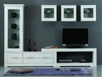 Salón blanco serie EFI 06