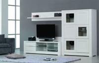 Salón blanco serie EFI 09