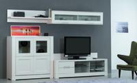 Salón blanco serie EFI 12