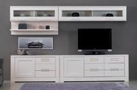 Salón blanco serie EFI 04