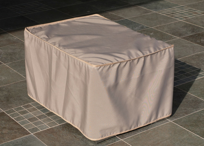 Fundas para mesas de exterior - Fundas para mesas de exteriores