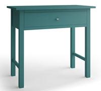 3 modelos de escritorio - Opci�n lacado en 5 diferentes colores