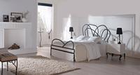 Dormitorio de forja Lovely - Dormitorio de forja Lovely