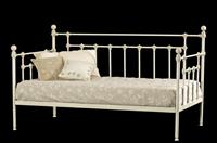 Sofá cama de forja modelo normal y junior - Sofá cama de forja modelo normal y junior