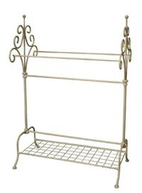 Mueble accesorio perchero toallero Gal�n Par�s