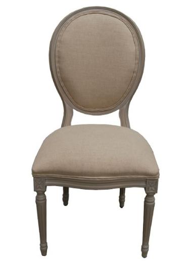 Sillas y sillones modelo luis xvi y zo muebles de comedor - Sillas luis xvi baratas ...