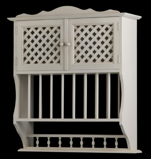 Mueble auxiliar cocina platero rejilla for Armario platero cocina