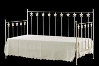 Sofá cama estrella - Sofá cama Estrella estructura de forja