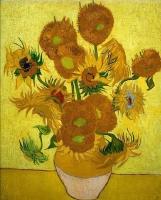 Cuadro de Van Gogh
