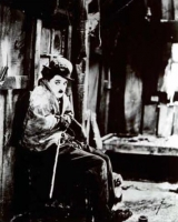 Colecci�n Personajes Chaplin