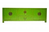 Mueble para TV de dise�o oriental - Mesa de TV de dise�o oriental