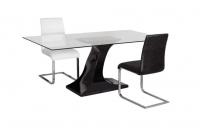 Mesa de comedor Shandy - Mesa de comedor moderna