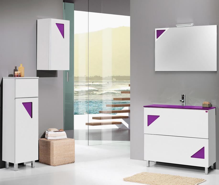 Ba o muebles de ba o neoclasicos decoraci n de for Decoracion muebles de bano