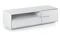 Mesa de TV Blanca 2