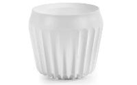 Wingel jarrón plástico  - Jarrón de plástico ideal tanto para interior como exterior.