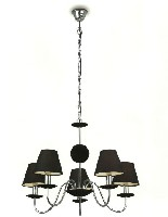 Lámpara colgante modelo Kessler