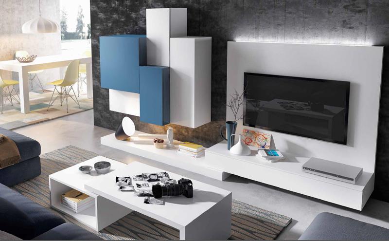 Salon moderno impersonal 2k15 composicion 6 mia home for Composicion salon moderno