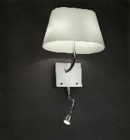 Lámpara de aplique + Led modelo Megu