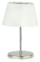 Lámpara de sobremesa modelo Megu