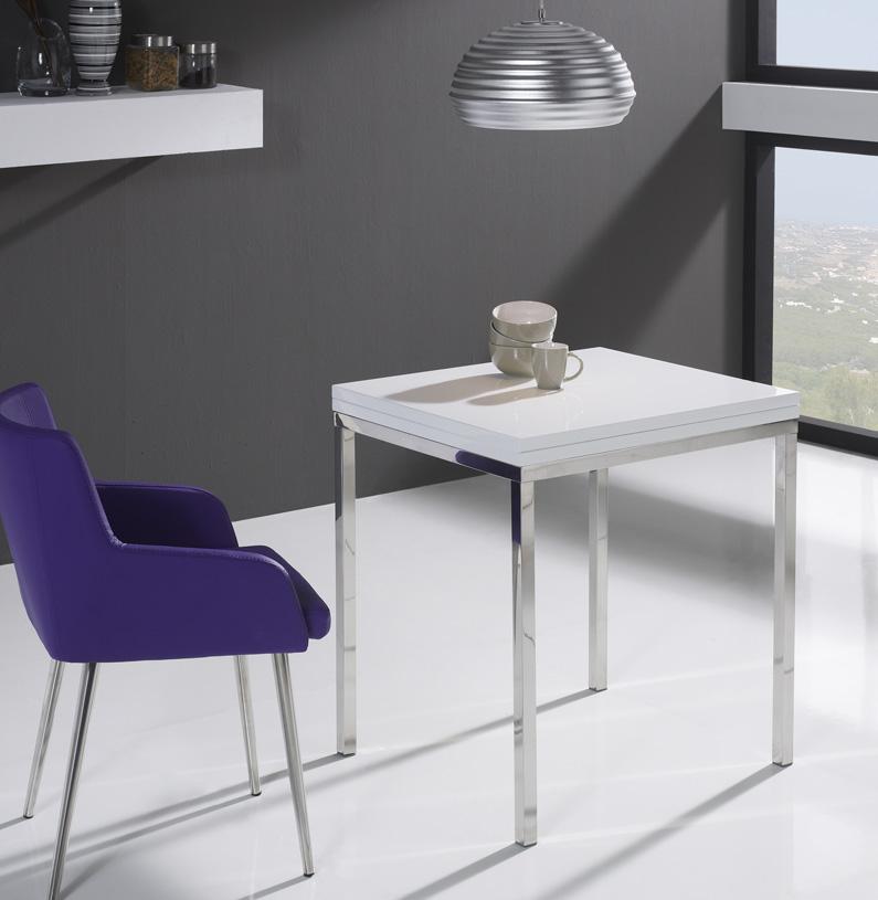 mesa peque a de sal n cocina mesas de comedor muebles de