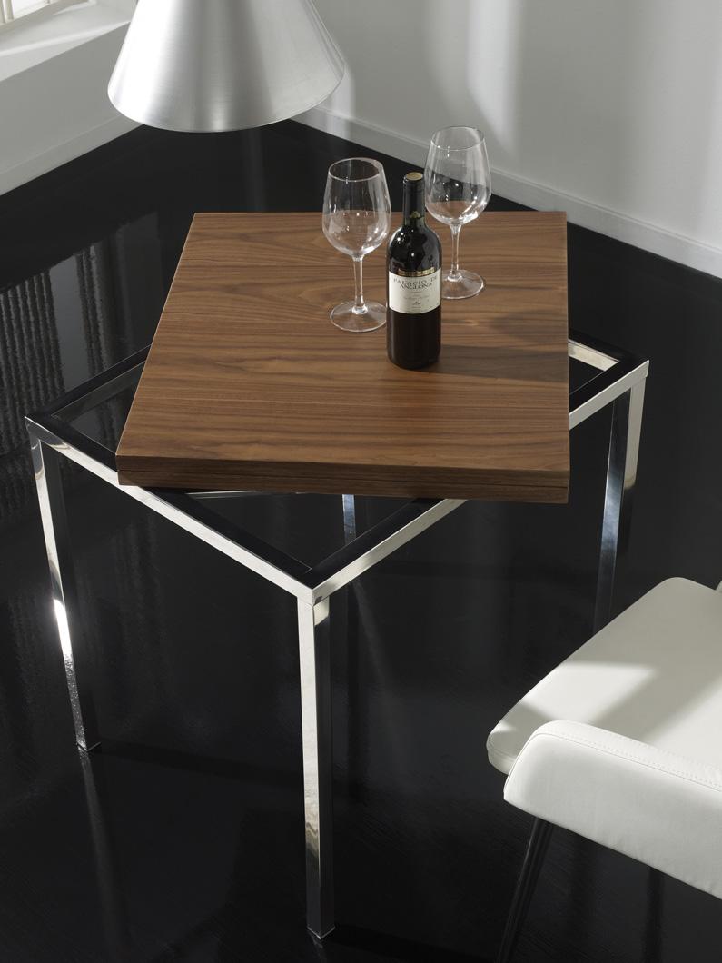 mesa peque a de sal n cocina cocina y office mesas y