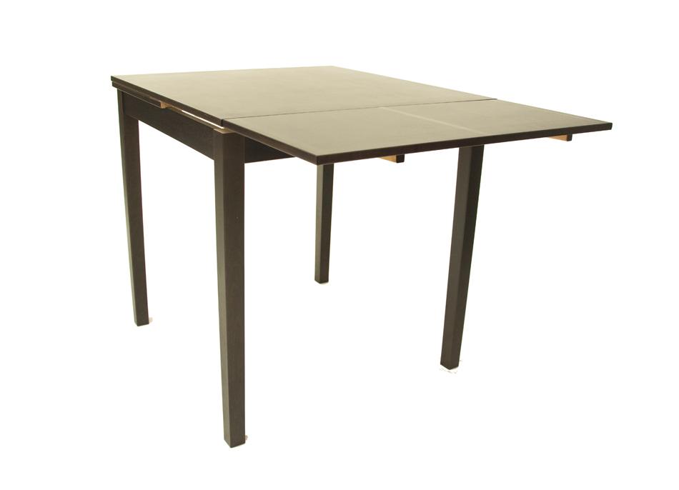 Casa en constructor mesa y sillas wengue 90x90 for Comprar mesa y sillas comedor