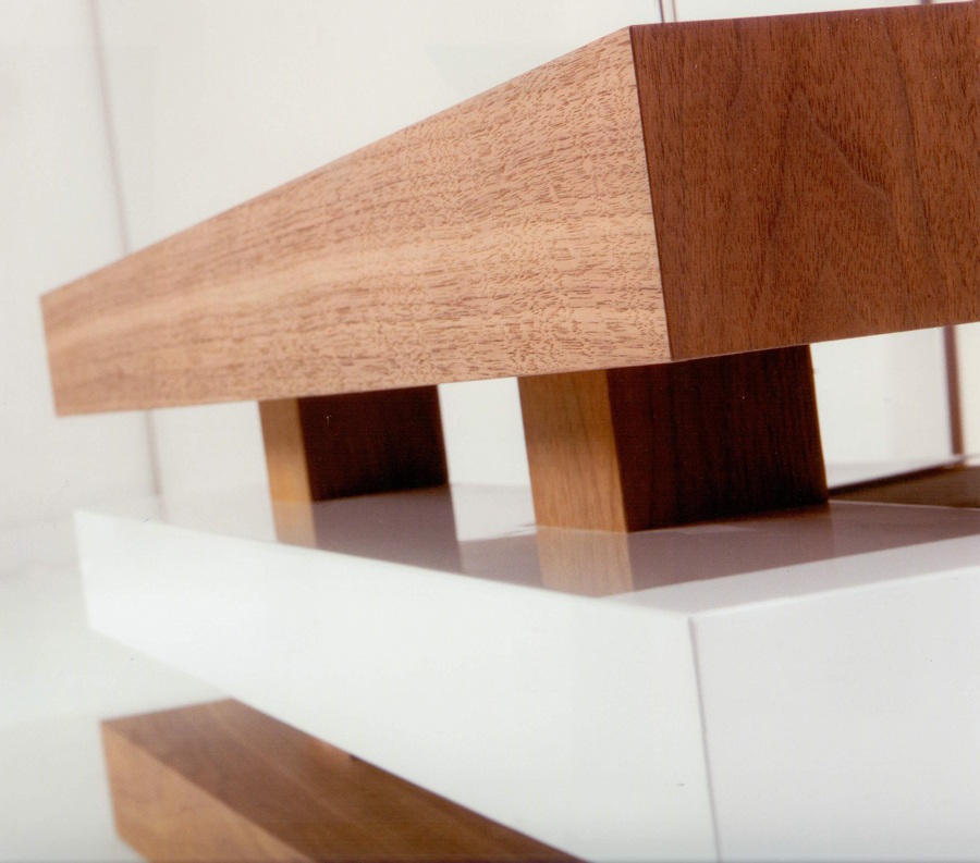 Mesa de centro elevable de dise o mesas bajas de sal n for Mesas salon plegables diseno