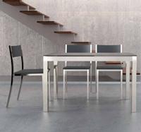 Mesa de cocina lucy ceramic - Mesa ceramic