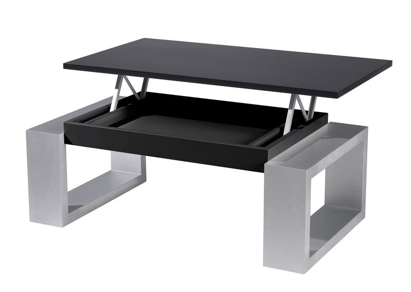 Mesa de centro elevable modelo mar mesas bajas de sal n for Mesa salon elevable ikea
