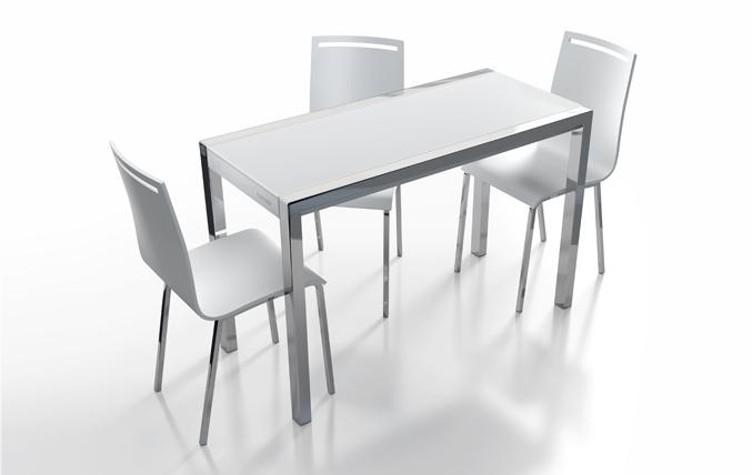 Mesa de cocina fija varias medidas - Mesas y sillas de cocina de diseno ...