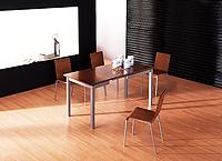 Mesa lucy madera