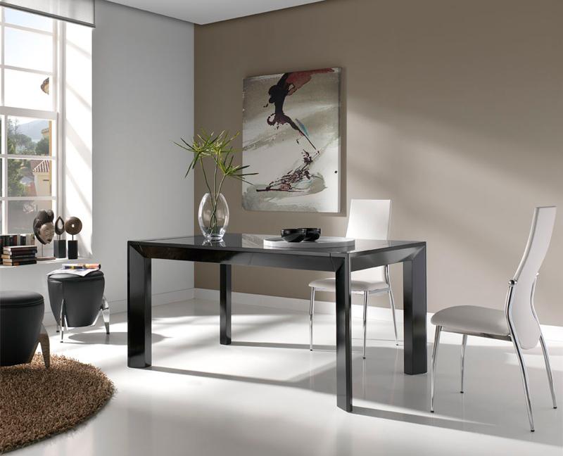 Decorar Una Mesa De Comedor. Stunning Cool Elegant Simple Best ...