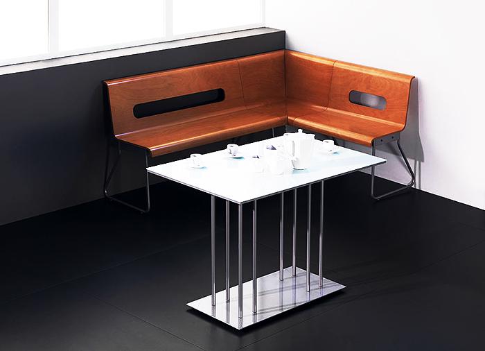 Ofertas en mesa comedor jerez for Mesa rinconera para cocina