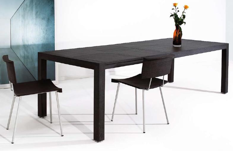 Mesa extensible de comedor ara mesas de comedor, muebles de ...