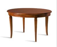 Mesa de madera extensible 4