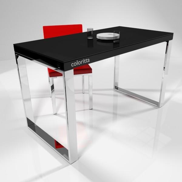 Mesa moderna cadiz for Juego mesa cocina