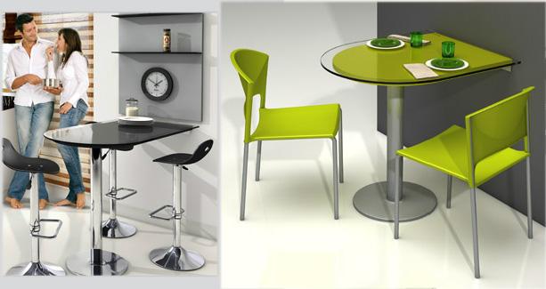 Sillas para cocinas modernas interesting with sillas para - Sillas modernas para cocina ...