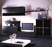 Composición salón modular 02