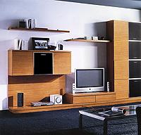 Composición salón modular 04
