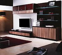 Composición salón modular 06
