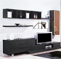 Composición salón modular 09