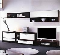 Composición salón modular 11