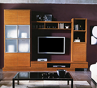 Composición salón modular 15