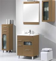 Mueble para ba�o modelo Premiun - Muebles para ba�o colecci�n Premiun