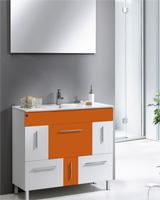 Mueble para ba�o modelo MAG - Muebles para ba�o colecci�n MAG
