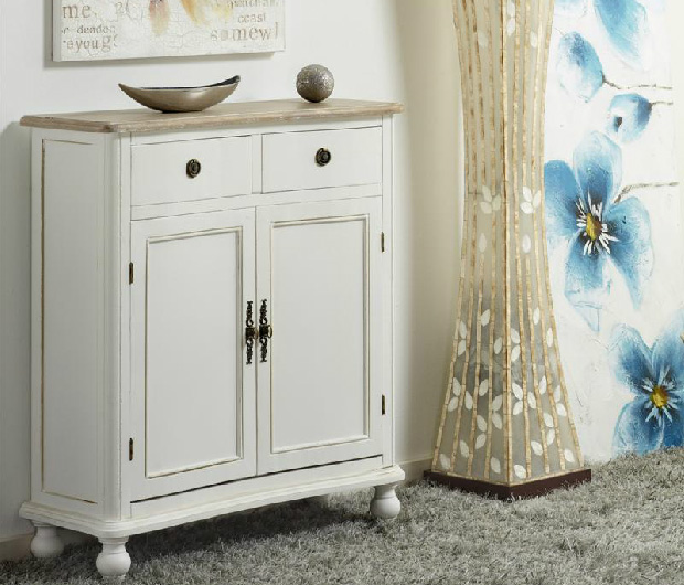 Muebles madrid muebles arganda muebles san sebasti n de - Mueble blanco decapado ...