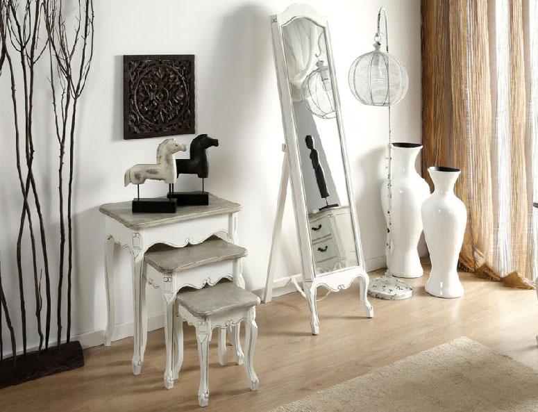 Muebles madrid muebles arganda muebles san sebasti n de - Muebles decapados en blanco ...