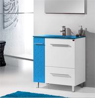 Mueble para ba�o moderno modelo NEO - Muebles para ba�o colecci�n NEO
